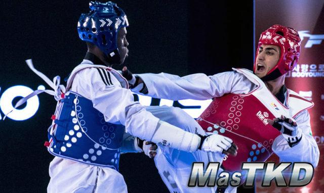 Daedo lidera el mercado oficial del Taekwondo WTF