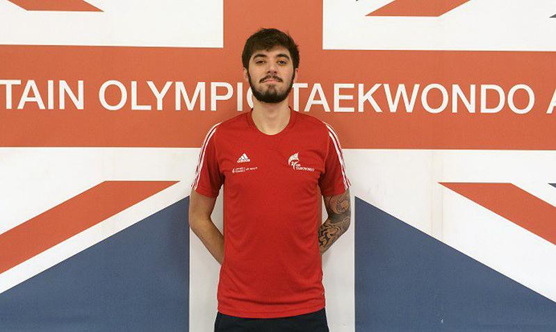 Atleta español es fichado por Gran Bretaña