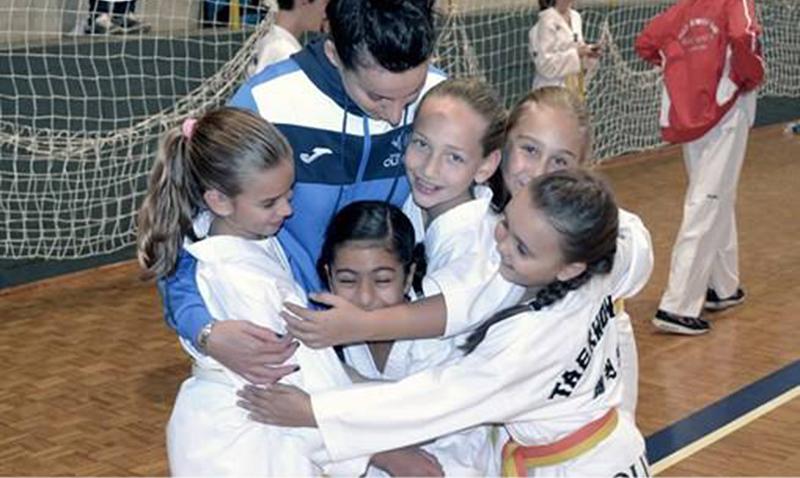 Caldas acogerá más de 200 deportistas en el TKDay