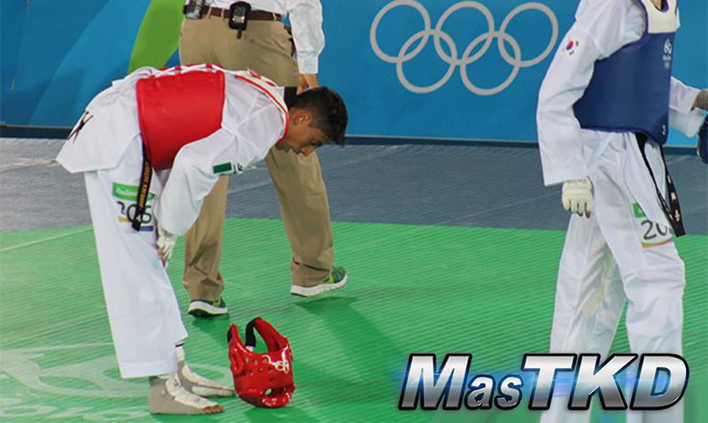 ¿Selección mexicana de Taekwondo en jaque?