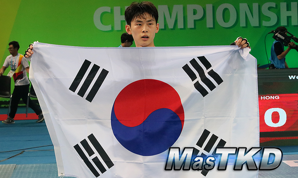 Corea-2-oros-Mundial-Taekwondo_IMG_4745