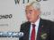 Asamblea WTF eligió nuevo Consejo Ejecutivo