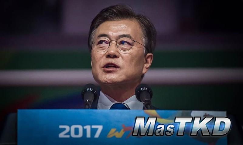 Corea del Sur manda mensaje conciliador al Norte