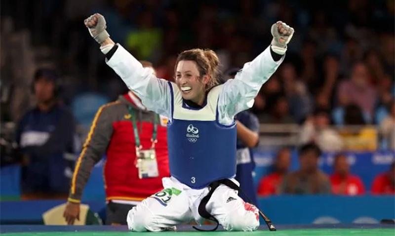 Muju verá pelear a los oros de Río 2016