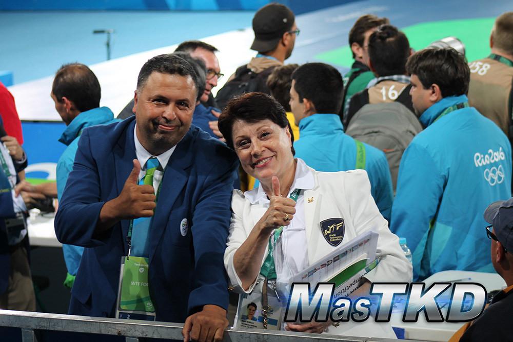 """María Borello: """"Estamos en nuestro mejor momento"""""""