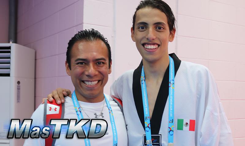 Última hora: México y España aseguran medallas del mundial