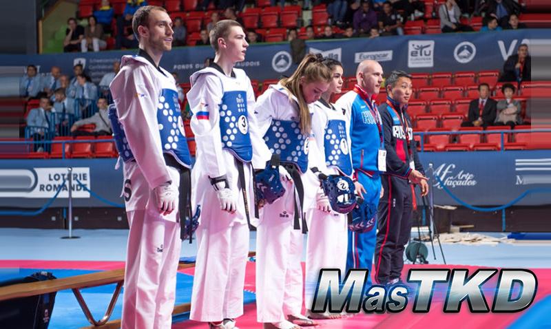 COI rechaza Taekwondo por Equipos para Juegos Olímpicos