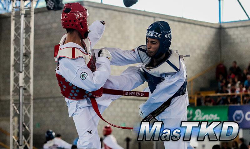 Taekwondo tico celebra los Juegos Nacionales