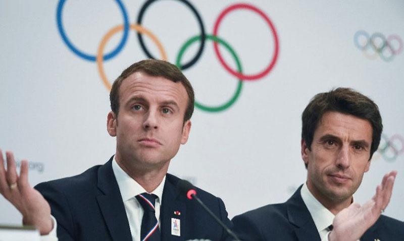 París y Los Ángeles, sedes olímpicas 2024 y 2028