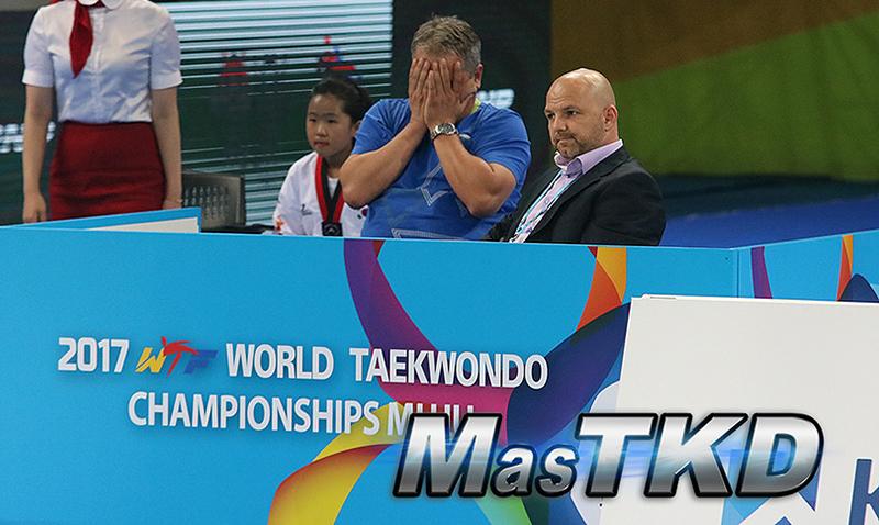 Resucitemos al Taekwondo