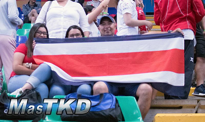 Inicia Panamericano de Costa Rica
