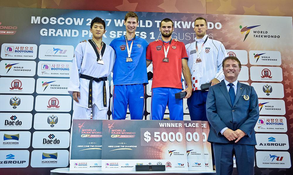 GRAND_PRIX_MOSCOU_M_over80kg_Medal_List_masTKD