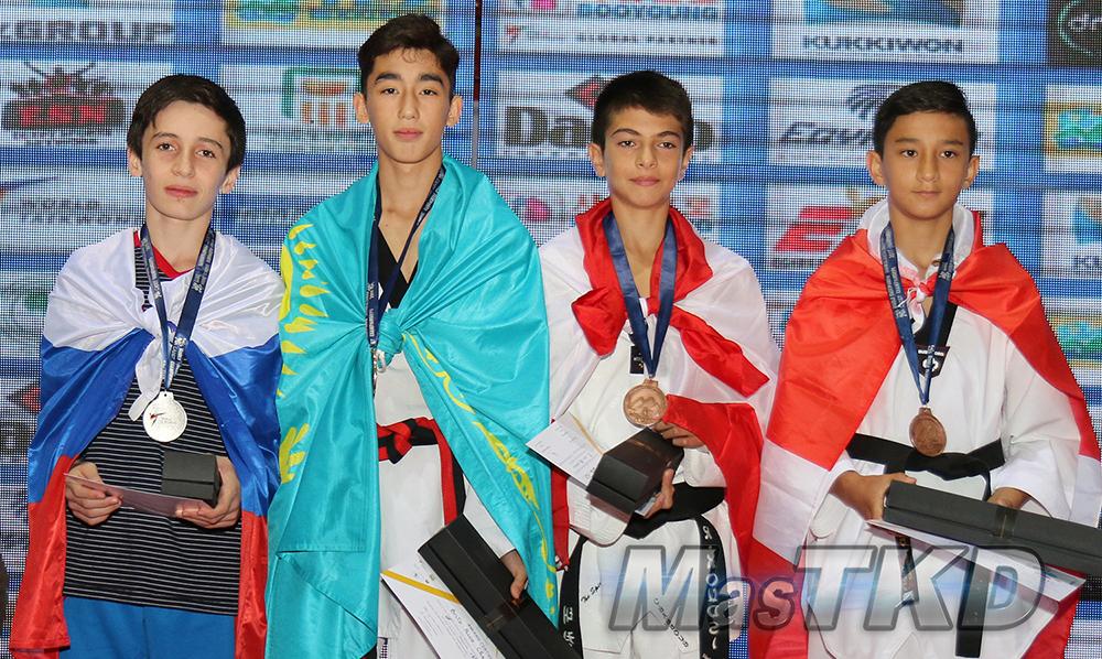 20170826_M-41_Podio_Mundial-CADETES_Sharm-El-Sheikh
