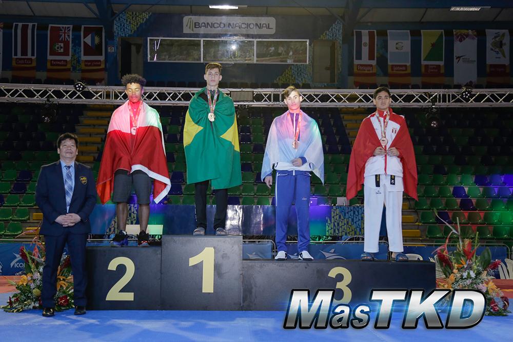 20170830_CostaRica_Panamericanos-Taekwondo_T3_Panamericano_Juvenil_M-68