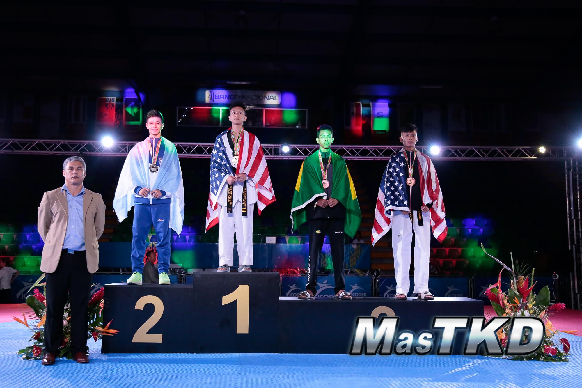 20170831_CostaRica_Panamericanos-Taekwondo_Panamericano_Juvenil_M-48