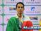 WT: Carlos Navarro es descalificado de Grand Slam por peso