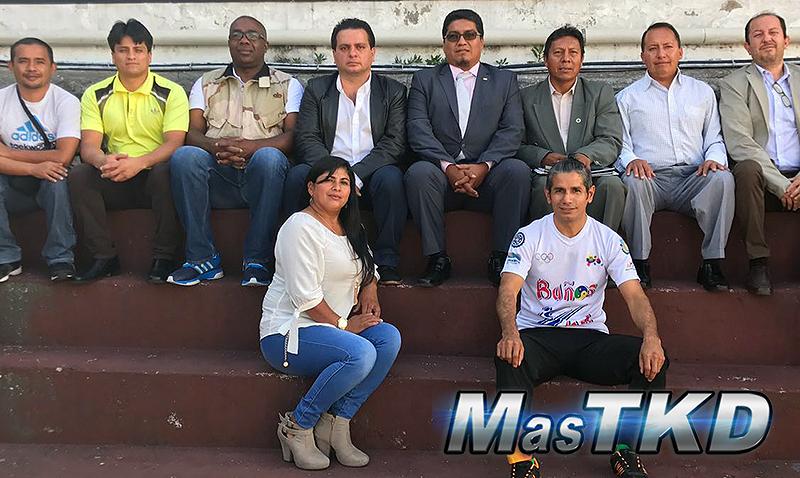 Víctor Hugo Quishpe reelecto en Ecuador