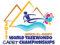 Próxima parada: Mundial de Taekwondo Cadete