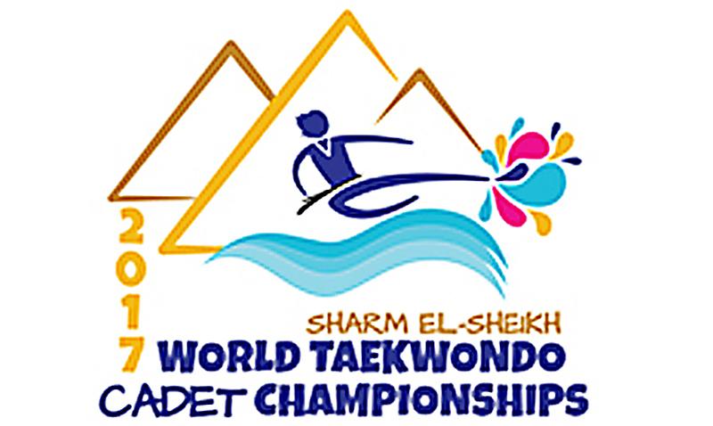 2017 World Taekwondo Cadet Championships