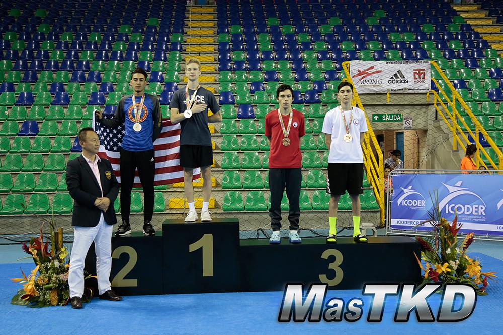 20170902_Costa-Rica-Taekwondo-Open_D2_20170902_M-58_Costa-Rica-Open_Taekwondo