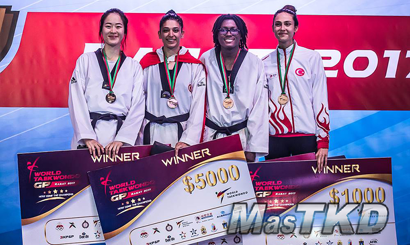 Podio_F-67_2017-WT-Taekwondo-Grand-Prix-Series-2
