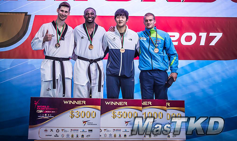 Podio_Mo80_2017-WT-Taekwondo-Grand-Prix-Series-2