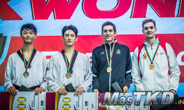 Podio_M-68_2017-WT-Taekwondo-Grand-Prix-Series-2