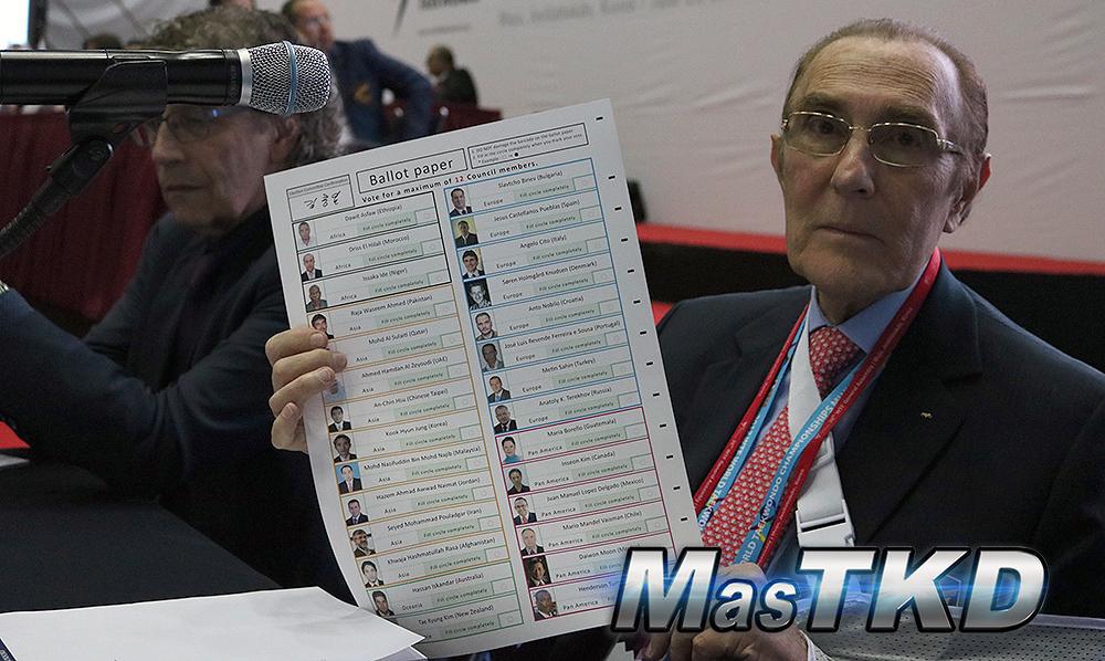 Iván Dibós afianza dos años más en el COI