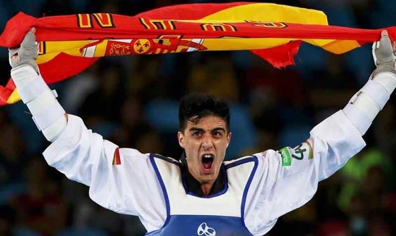"""Joel González: """"Orgulloso de ser quien soy: catalán y español"""""""