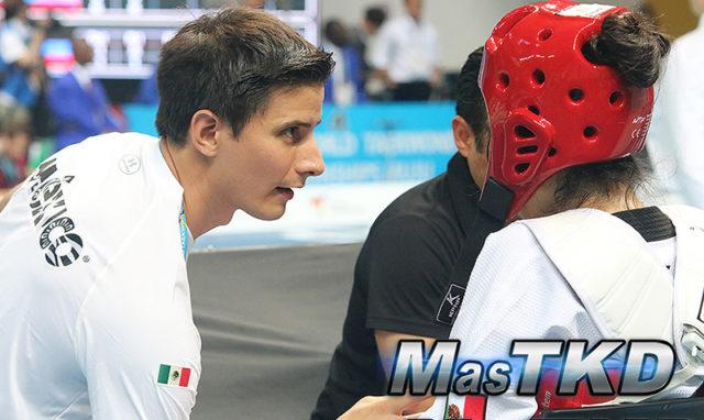 México pone objetivo elevado para Tokio 2020