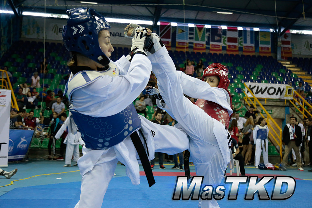 Brasil se catapulta campeón en Costa Rica Open
