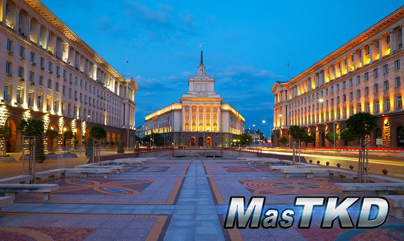 Bulgaria acoge dos eventos importantes