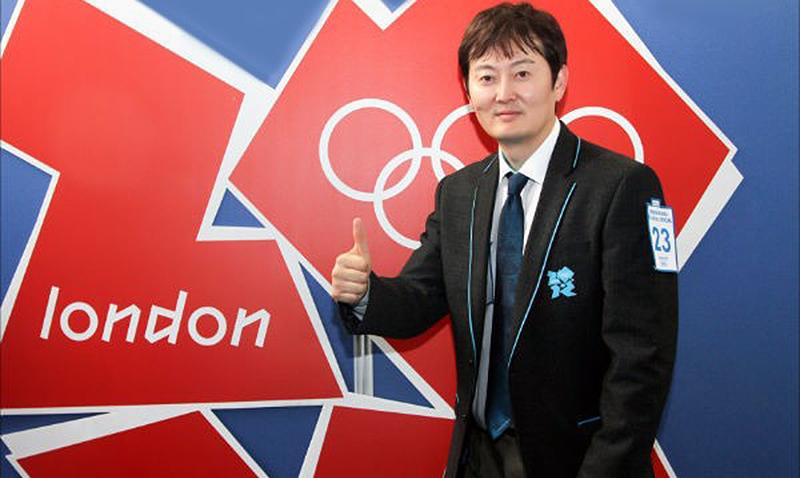Árbitro coreano reemplazará a Chakir Chelbat