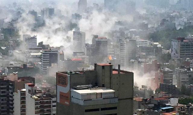 """WT dice a México que ayudarán """"con todo"""""""
