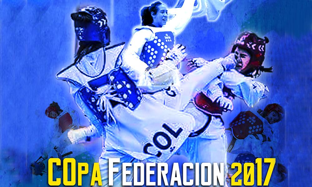 Copa Federación 2017 llega a Boyacá en diciembre
