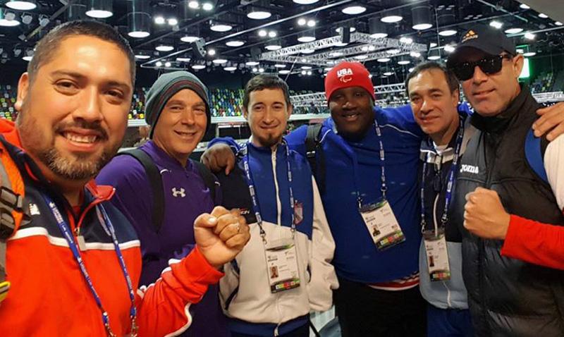 Para Taekwondo: Un gran mundial para Iberoamérica