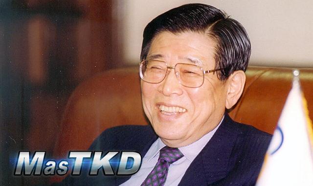 Muere el padre del Taekwondo moderno: Un Yong Kim