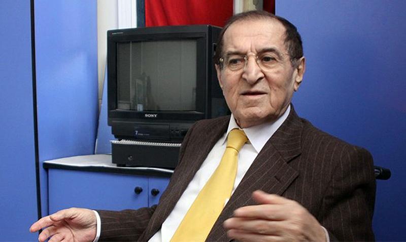 Muere el fundador del Taekwondo de Turquía, Ismat Iraz