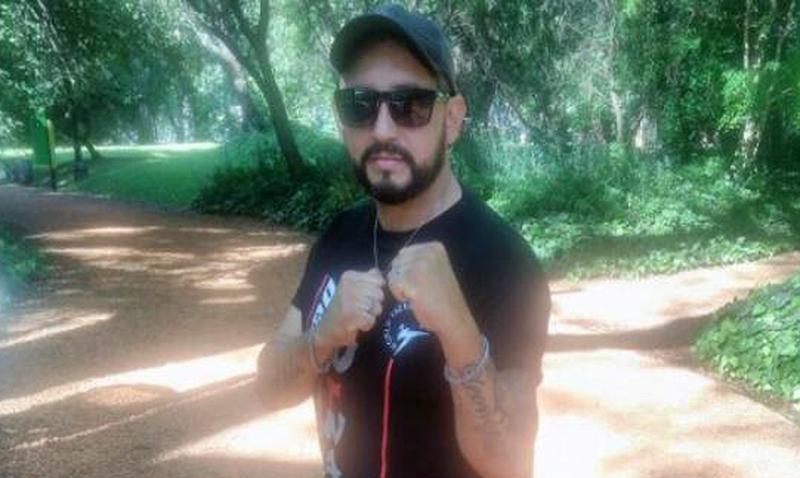 Javier Almandoz dice vivir una pesadilla despierto