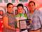 Mexicano Alejandro Gutiérrez recibe homenaje por oro mundial