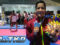 Dellan se queda sin entonar himno venezolano en Bolivarianos