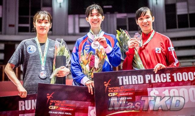 Taekwondo_GP-Final-Day-1_F-49_Podio