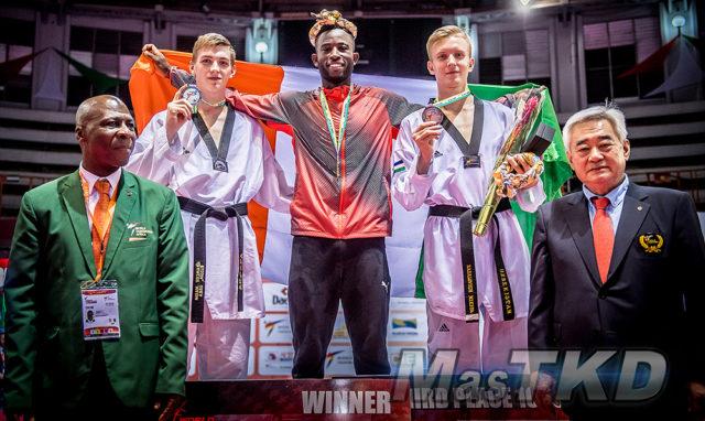 Taekwondo_GP-Final-Day-1_M-80_Podio