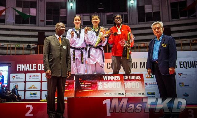 Taekwondo_GP-Final-Day-2_F-67_Podio