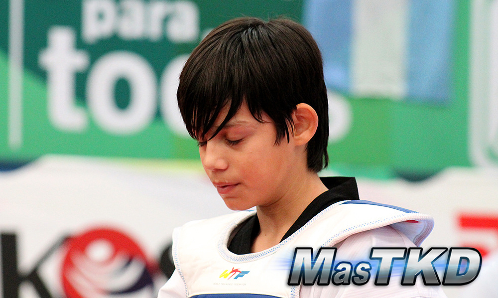 Competidor-respirando-Taekwondo