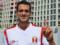 USAT suspendió por 5 años a medallista mundial López