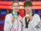 Último Grand Slam fue para tricampeones Kim y Yaman