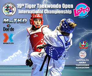 19º Tiger Taekwondo Open Internacional Championship