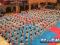 Campamento Mundial de Entrenamiento rumbo al récord histórico
