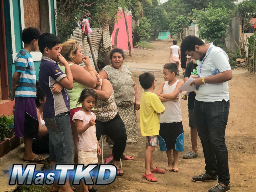Nicaragua Ayuda Social (3 of 5)
